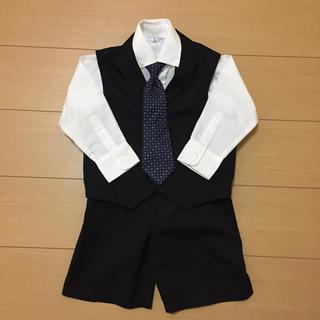 ニシマツヤ(西松屋)の西松屋 フォーマル スーツ (ドレス/フォーマル)