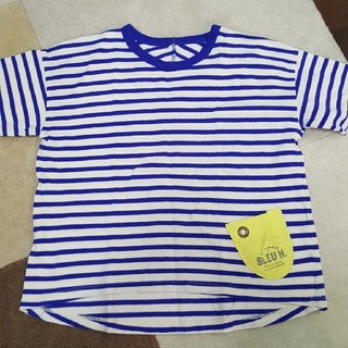 ブルーオリゾン Tシャツ140位(Tシャツ/カットソー)