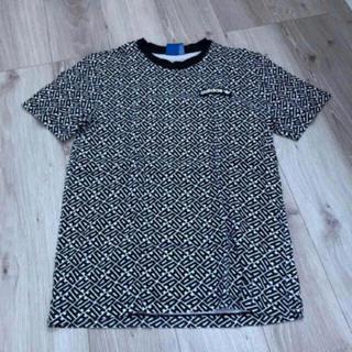 アディダス(adidas)のアディダス 半袖 削除します(Tシャツ/カットソー(半袖/袖なし))