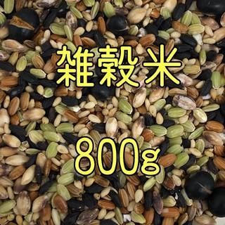 雑穀米 800g (400g×2)