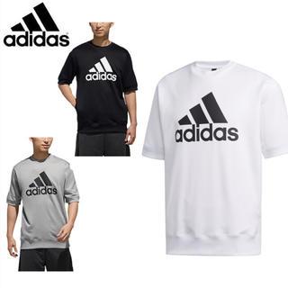 アディダス(adidas)のアディダス スウェットシャツ サイズM(スウェット)