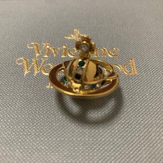 ヴィヴィアンウエストウッド(Vivienne Westwood)のvivienne westwood solid orb ring(リング(指輪))