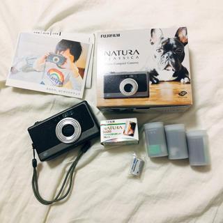 フジフイルム(富士フイルム)のNATURA CLASSICA 美品(フィルムカメラ)