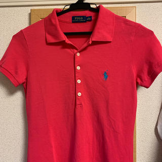 ポロラルフローレン(POLO RALPH LAUREN)のポロシャツ ラルフローレン(ポロシャツ)