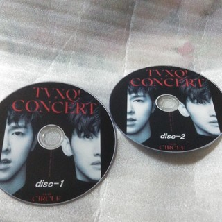 東方神起 - 東方神起 DVD