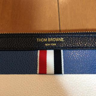 トムブラウン(THOM BROWNE)のトム・ブラウン クラッチバッグ(セカンドバッグ/クラッチバッグ)