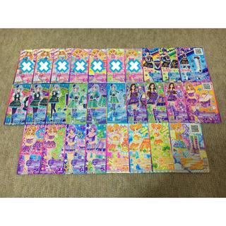 アイカツスターズ(アイカツスターズ!)のアイカツスターズ プロモーション バラ売り(カード)