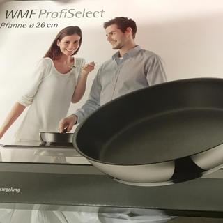 ヴェーエムエフ(WMF)のWMF フライパン (さくら 様 専用)(鍋/フライパン)