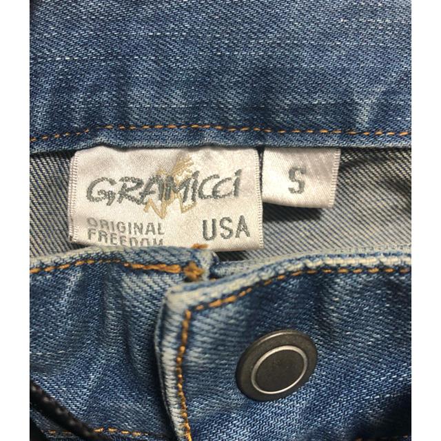 GRAMICCI(グラミチ)のメンズ☆グラミチ☆パンツ メンズのパンツ(デニム/ジーンズ)の商品写真