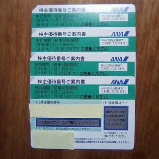 エーエヌエー(ゼンニッポンクウユ)(ANA(全日本空輸))のowner様専用(航空券)