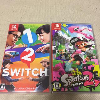 Nintendo Switch - 任天堂 Switch ソフト