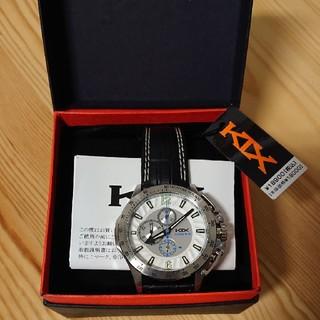 KTX メンズ 腕時計 KX001-2(腕時計(アナログ))