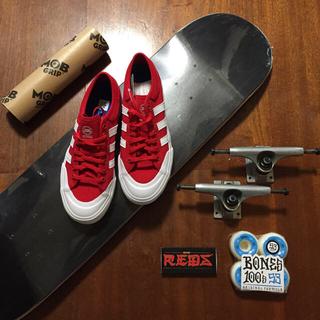 アディダス(adidas)のスケボー コンプリート adidas  スケシュー セット(スケートボード)