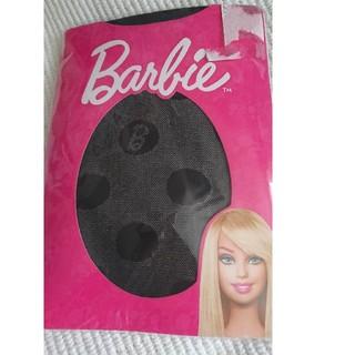 バービー(Barbie)のバービー ドット 水玉 ストッキング(タイツ/ストッキング)
