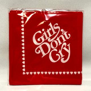 ジーディーシー(GDC)のGirls Don't Cry  Amazon Bandana バンダナ(バンダナ/スカーフ)