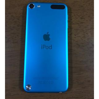 アイポッドタッチ(iPod touch)のiPod touch 5世代 32GB(スマートフォン本体)
