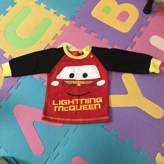 ディズニー(Disney)の長袖 薄手のトレーナー(Tシャツ/カットソー)