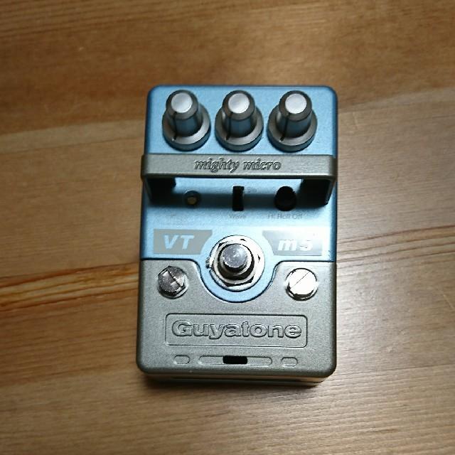 グヤトーン VTm5 mighty micro 楽器のギター(エフェクター)の商品写真
