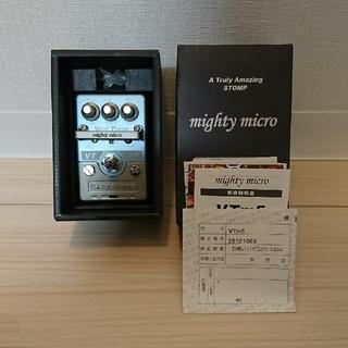 グヤトーン VTm5 mighty micro(エフェクター)