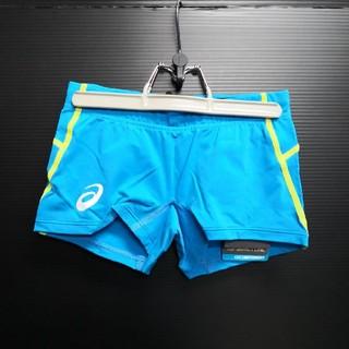 asics - 49%OFF! asics TI W's Hot Pants サイズ:M
