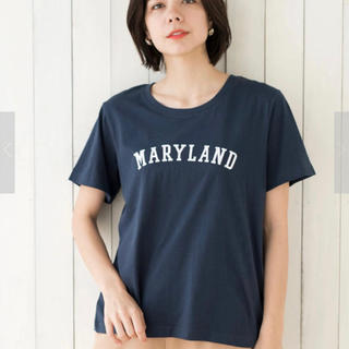 セブンデイズサンデイ(SEVENDAYS=SUNDAY)のTシャツ(Tシャツ(半袖/袖なし))
