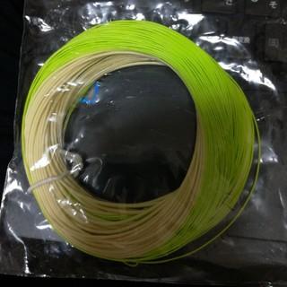 フライライン Kencube シューティングスペイラインS #3(釣り糸/ライン)