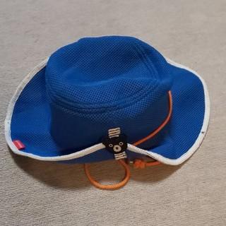 ダブルビー(DOUBLE.B)のミキハウス DOUBLE.Bテンガロンハット(帽子)