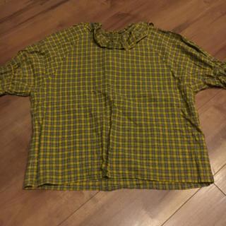 ウィゴー(WEGO)のトップス(Tシャツ(半袖/袖なし))