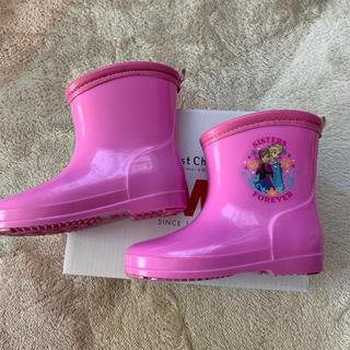 アナ雪 長靴(長靴/レインシューズ)