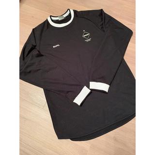 エフシーアールビー(F.C.R.B.)のFCRB ロングスリーブ トレーニングシャツ(Tシャツ(長袖/七分))