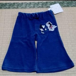 ディズニー(Disney)のミッキー ズボン 95(パンツ/スパッツ)