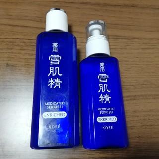 セッキセイ(雪肌精)の雪肌精 化粧水 乳液(化粧水 / ローション)
