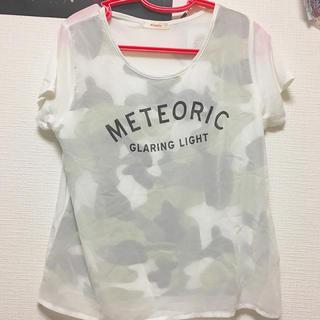 シマムラ(しまむら)のしまむら子供用Tシャツ(Tシャツ/カットソー)