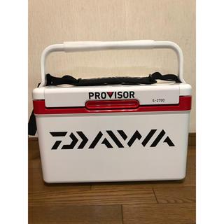 ダイワ(DAIWA)のダイワ プロバイザークーラーボックス(その他)