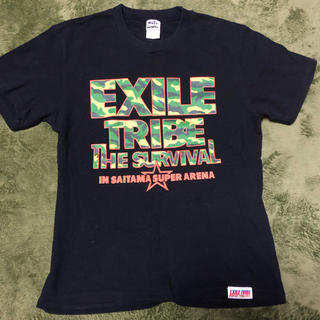 EXILE TRIBE - EXILE TRIBE Tシャツ