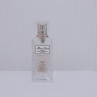 クリスチャンディオール(Christian Dior)のmiss Dior ヘアミスト(ヘアウォーター/ヘアミスト)