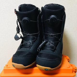 ロシニョール(ROSSIGNOL)の※大幅値下げ※ ROSSIGNOL ロシニョール スノボード ブーツ 24cm(ブーツ)
