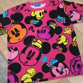 ディズニー(Disney)のディズニー T 140(Tシャツ/カットソー)