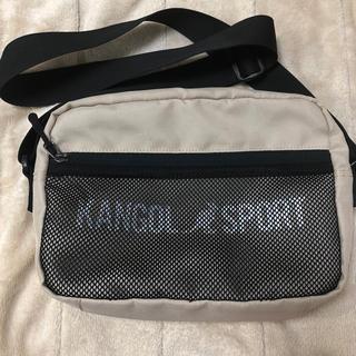 ウィゴー(WEGO)のWEGO KANGOL SPORT サコッシュ(ショルダーバッグ)