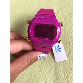 アディダス(adidas)のadidas CANDY 腕時計(腕時計)