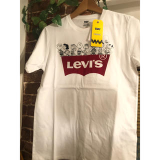 Levi's - 新品 半額! リーバイス Tシャツ
