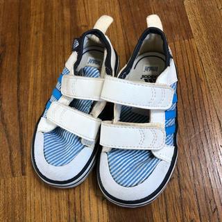 アディダス(adidas)のアディダス adidas スニーカー キッズ 13(スニーカー)