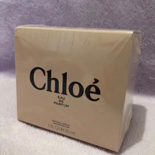 クロエ(Chloe)のChloe クロエ オードパルファム 30ml(香水(女性用))