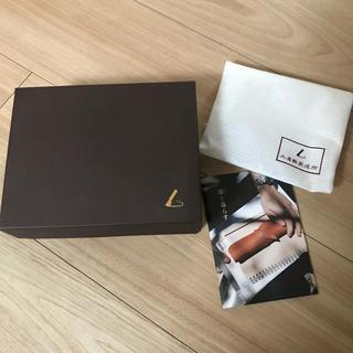 ツチヤカバンセイゾウジョ(土屋鞄製造所)の土屋鞄 財布 空箱(折り財布)