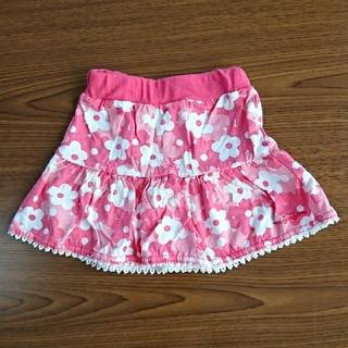 ムージョンジョン(mou jon jon)の《moujonjon》 スカート 80㎝(スカート)