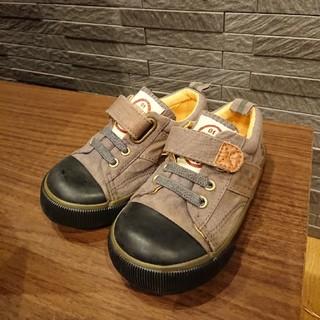 ジャンクストアー(JUNK STORE)のお洒落 スニーカー junkstore 15cm(スニーカー)