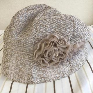 夏用 帽子(帽子)