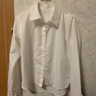 セシルマクビー(CECIL McBEE)のCECIL Mc BEE Yシャツ(シャツ/ブラウス(長袖/七分))