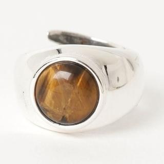 新品♡ 天然石リング(リング(指輪))