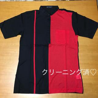 ジーゲラン(GEEGELLAN)のG.Gellan メンズポロシャツ(ポロシャツ)